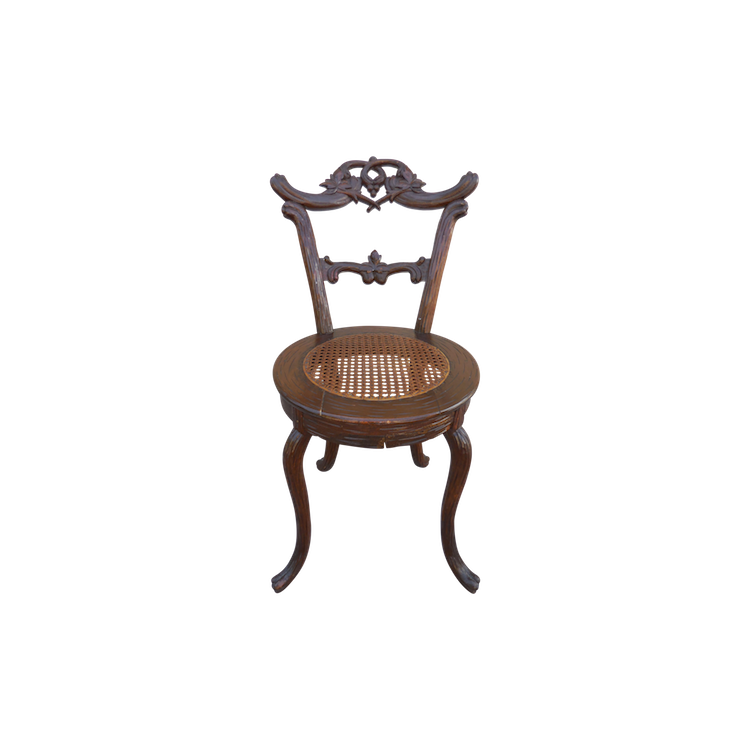 Black forest Childs Chair